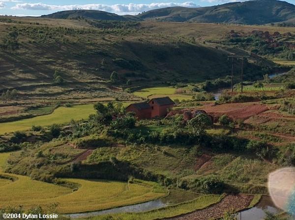 Antananarivo countryside (Antananarivo countryside)