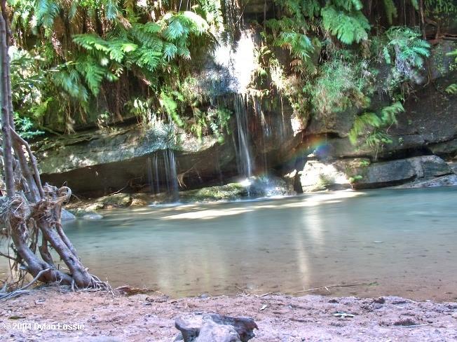 Isalo Canyon des Signes  (Isalo Canyon des Signes)