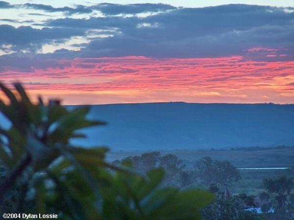 Miandrivazo sunset (Miandrivazo sunset)