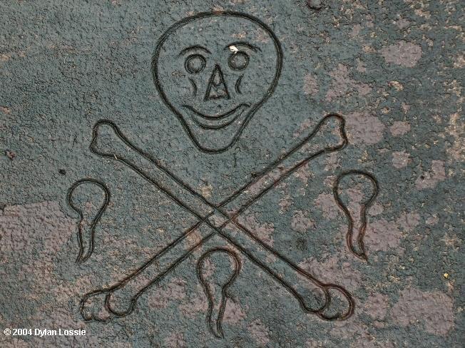 Pirate Graveyard Ile Sainte Marie (Pirate Graveyard Ile Sainte Marie)