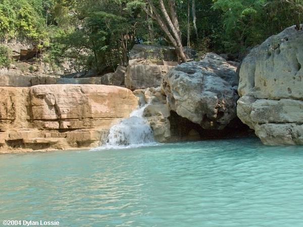 Tsiribihina River  (Tsiribihina River)