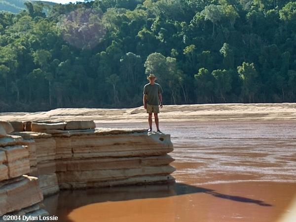 Tsiribihina River Dylan (Tsiribihina River Dylan)