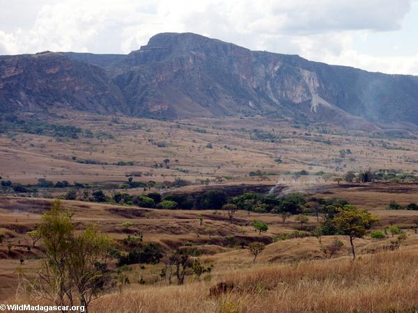 Isalo NP mountains (Isalo) [1018-isalo_0059]