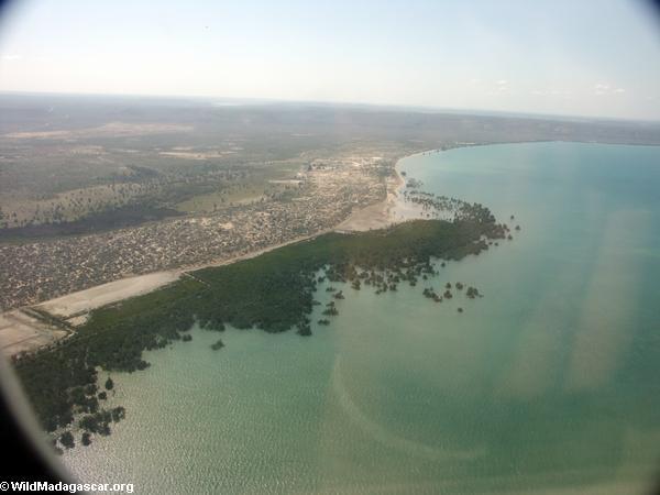 Coastline near Tulear (Tulear)