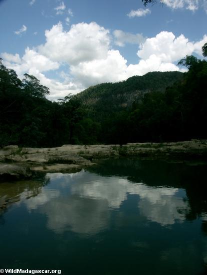 oly canyon  (Manambolo)