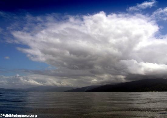 The Masoala peninsula  (Masoala NP)