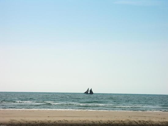 Morondava beach (Morondava)