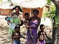 Akavandra women (Ankavandra)