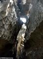 petite tsingy canyon (Tsingy de Bemaraha)