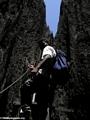 Tata guide a tsingy de bemaraha (Tsingy de Bemaraha)