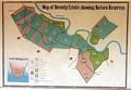 Map of Berenty (Berenty)