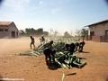 Andranobory sisal workers (Berenty)