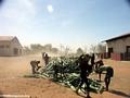 Andranobory sisal workers (Berenty) [sisal0171]