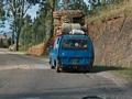 Road to Ranomafana (Ranomafana )