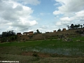 Malagasy rice paddies (RN7)