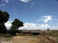 Huts near Isalo (Isalo)