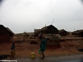 Shantytowns on road to Isalo (Isalo)