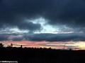 Isalo sunrise (Isalo)