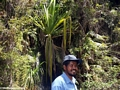 Joel, ecotourist guide in Isalo (Isalo)