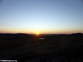 Sunrise over Isalo National Park (Isalo)