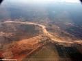 Aerial view of Berenty (Berenty)