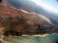 Southern Madagascar coastline (Ft. Dauph