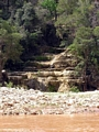 manambolo canyon falls (Manambolo)