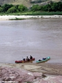 Manambolo pirogues (Manambolo)