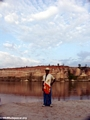 Sakalava boy near Manambolo River (Manambolo)