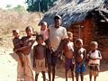 Children in Tsianaloka (Manambolo)
