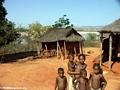 Tsianaloka village children (Manambolo)