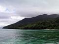 Tampolo coral reefs (Masoala NP)