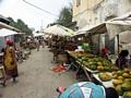 Tulear fruit market (Tulear)