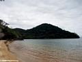 Nosy Mangabe beach (Nosy Mangabe)