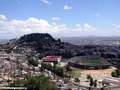 Antananarivo stadium (Tana)