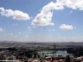 Antananarivo Lake Anosy (Tana)