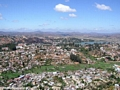 Antananarivo rice paddies (Tana)