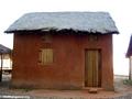model house-tana (Tana)