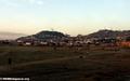 Antananarivo sunset (Tana)