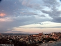 Sunset over Antananarivo (Tana) [tana_sunset_2]