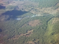 Aerial view of dry forest (Fort Dauphin - Tana Flight) [ftdaph-tana_flight0039]